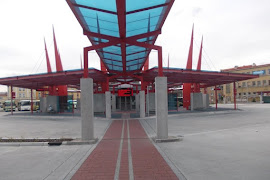 Автобусная станция   Cheb