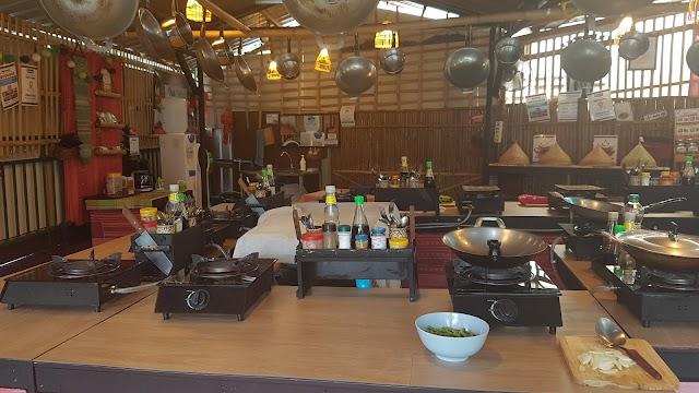 Thai Akha Cooking School in Chiang Mai