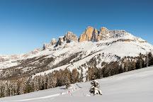 Carezza Dolomites, Nova Levante, Italy