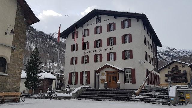 Gemeindeverwaltung Zermatt
