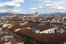 Arno, Florence, Italy