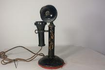 Telephone Museum, Vitoria, Brazil