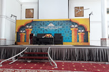 Masjid Sultan Zainal Abidin, Kuala Terengganu, Malaysia