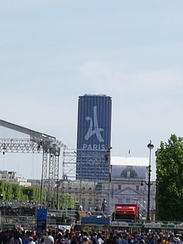 Residhome Paris Gare de Lyon