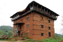 Nuwakot Durbar, Nuwakot, Nepal