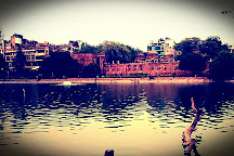 Hauz Khas Village, New Delhi, India