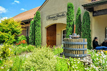 Domaine Drouhin Oregon, Dayton, United States