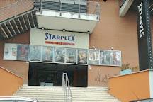 Starplex Roma Ottavia, Rome, Italy