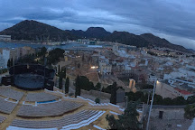 Conception Castle, Cartagena, Spain