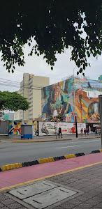 Centro Cultural Ricardo Palma 9