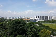 Jurong Eco-Garden, Singapore, Singapore