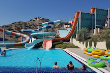 Visit Aquatica Water Park On Your Trip To Kardamena Or Greece