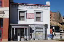Old Homestead House Museum, Cripple Creek, United States