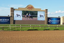 Lone Star Park, Grand Prairie, United States