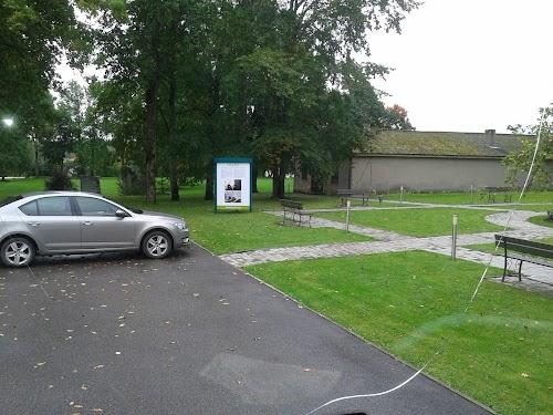Valkas Novadpētniecības muzejs