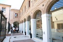 Universidad de Alcala, Alcala De Henares, Spain