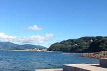 Iojima Island, Nagasaki, Japan