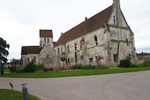 Maladrerie Saint-Lazare, Beauvais, France