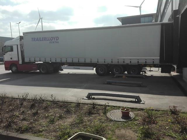 Panalpina Welttransport GmbH