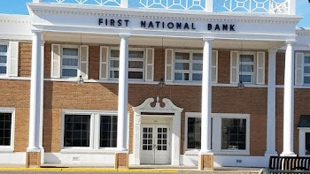 First National Bank of Milaca Payday Loans Picture