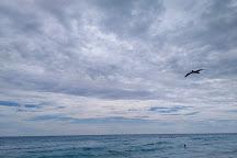 Playa Ballenas, Cancun, Mexico