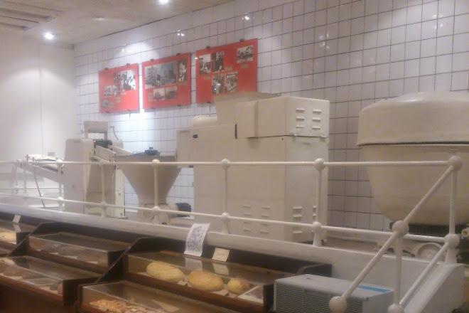 Bread Museum, St. Petersburg, Russia