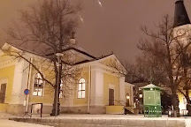 Tampere Old Church, Tampere, Finland
