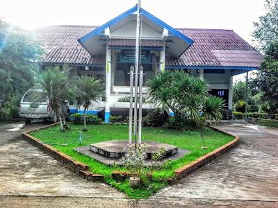 Ban Huai Hi Health Center