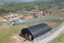 Imsil Cheese Theme Park, Imsil-gun, South Korea