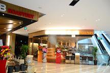 Jewel Changi Airport, Singapore, Singapore