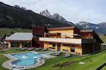 QC Terme Dolomiti, Pozza di Fassa, Italy