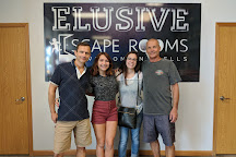 Elusive Escape Rooms, Wisconsin Dells, United States