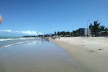 Bessa Beach, Joao Pessoa, Brazil