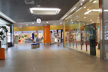 Centro Commerciale Ciclope, Acireale, Italy