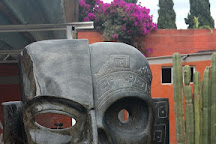 Artesanias Premier, San Martin de las Piramides, Mexico
