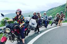 Hue Touring, Hue, Vietnam