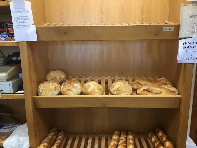 Panadería A'piquera