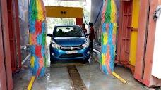 Car Beautiq – Fully Automatic Car Wash&Detailing thiruvananthapuram