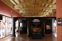 Museo Del Cerrato Castellano, Baltanas, Spain