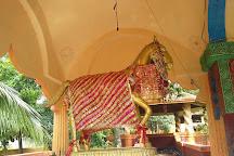 Maa Tarini Temple, Ghatgan, India