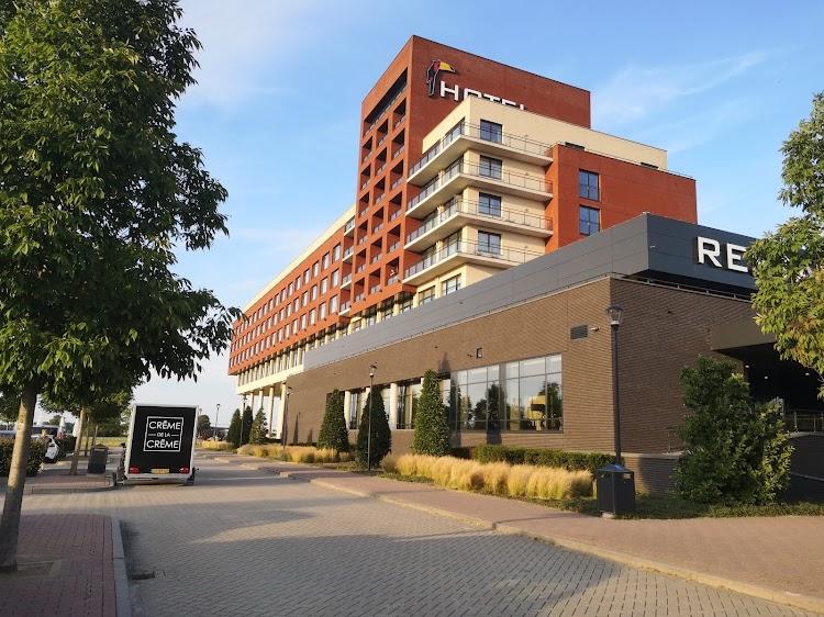 Van der Valk Hotel Zwolle Zwolle