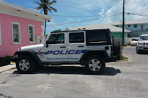 Straw Market, George Town, Bahamas
