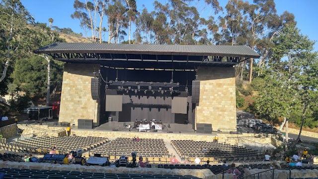 The Santa Barbara Bowl Foundation