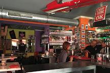 Ben's Bar, Munich, Germany