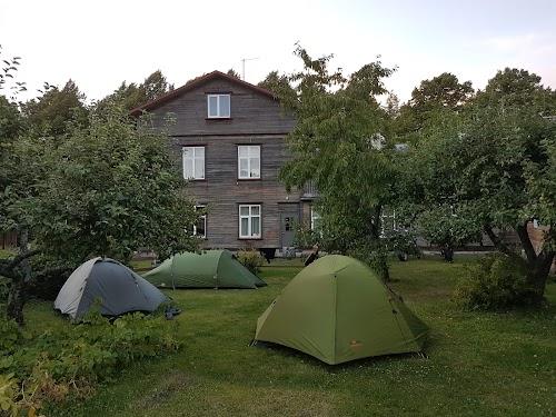 Camping Esplanaadi