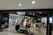 Super Brand Mall, Shanghai, China