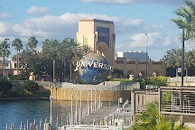 AMC Theatre at Universal Orlando, Orlando, United States