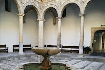Hospital Real, Granada, Spain