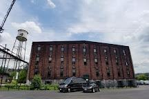 Pegasus Distillery Experiences, Louisville, United States
