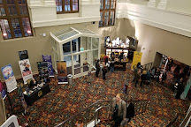 Hippodrome Theatre, Baltimore, United States